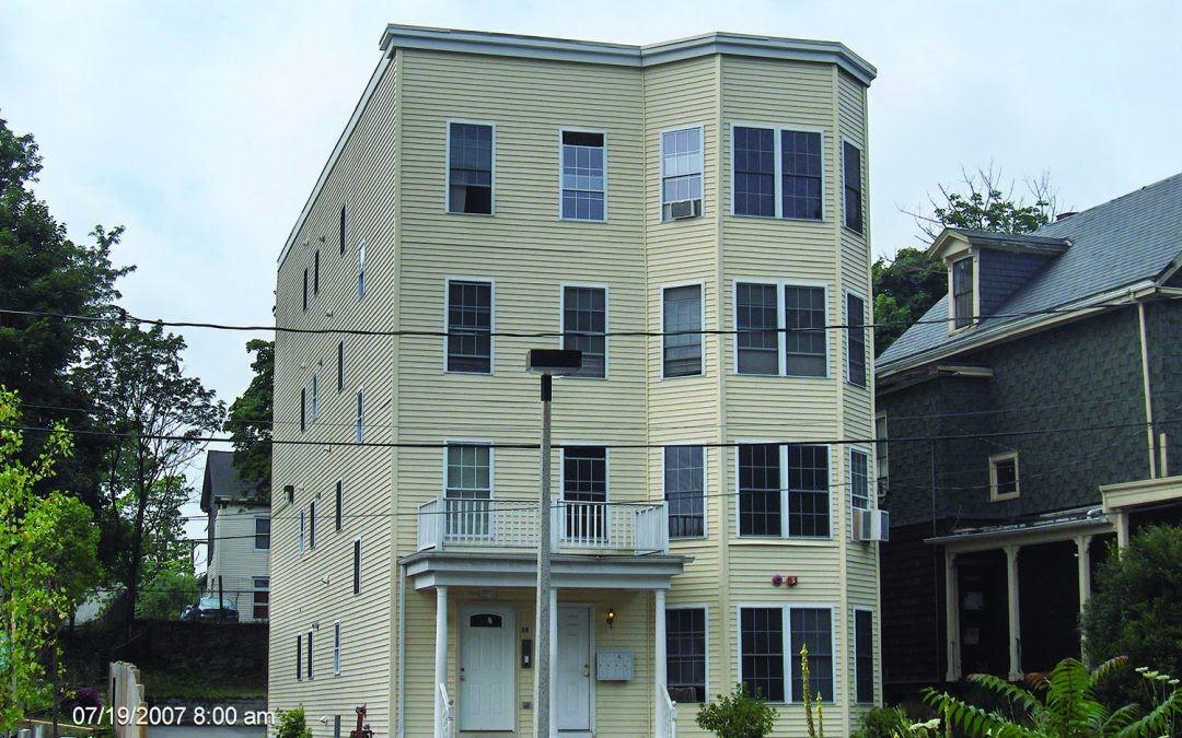 Woodville Street Condominium Association